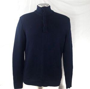 Banana Republic Italian Merino Sweater